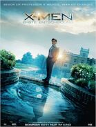 X-Men Erste Entscheidung Teaserposter Charles