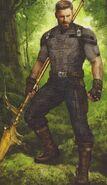 Avengers - Infinity War Konzeptart 47