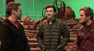 Avengers Infinity War Setbild 2