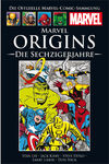 Marvel Orgins - Die Sechzigerjahre