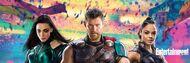 Thor Ragnarok Promotional