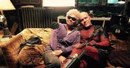Deadpool 2 Setfoto 12