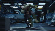 The-Avengers-Best-Moments-Thor-Hammers-Hulk