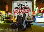 The Defenders Staffel 1 Entertainment Weekly Promobild 1