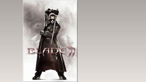 Blade 2 ≣ Trailer ᴴᴰ ≣ deutsch