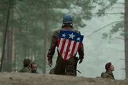 Captain Americ The First Avenger Bild 13