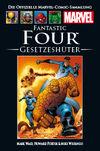 Fantastic Four Gesetzeshüter