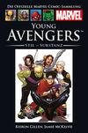 Young Avengers - Stil - Substanz