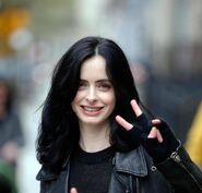 Jessica Jones Staffel 2 Setbild 6