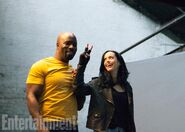 The Defenders Staffel 1 Entertainment Weekly Promobild 15