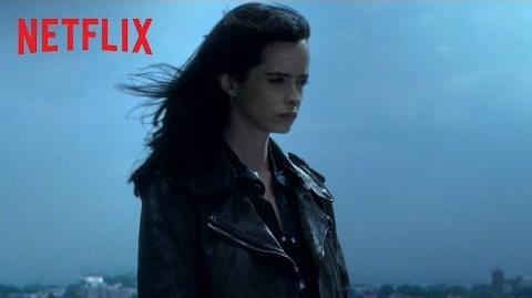 Marvel's Jessica Jones – Offizieller Trailer 2 – Netflix HD