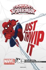 UltimateSpiderManPoster