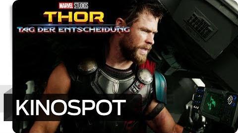 THOR TAG DER ENTSCHEIDUNG - Der stärkste Avenger Marvel HD