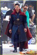 Avengers Infinity War Setbild 46