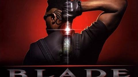 Blade - Trailer Deutsch 1080p HD