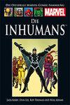 Die Inhumans