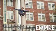 Spider-Man Homecoming Empire Bild 1