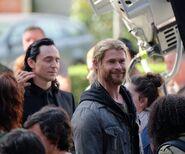 Thor Ragnarok Setbild 33