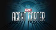 Marvel's Agent Cater Logo 3