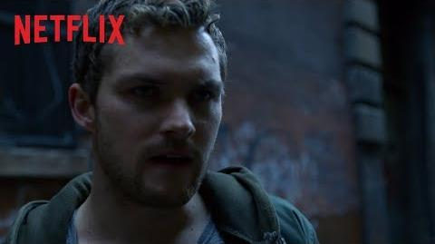 Marvel's Iron Fist – Staffel 2 Ankündigung HD Netflix