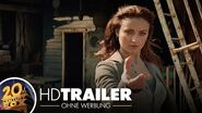 X-Men Dark Phoenix Offizieller Trailer 3 Deutsch HD German (2019)