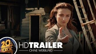 X-Men Dark Phoenix Offizieller Trailer 3 Deutsch HD German (2019)