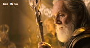 5) Thor 2 - The Dark Kingdom (Göttervater Odin)