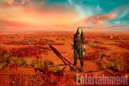 Guardians of the Galaxy Vol. 2 Entertainment Weekly Bild 4