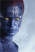 X-Men 2 Charakterposter Mystique