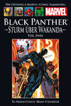 Black Panther - Sturm über Wakanda, Teil Zwei