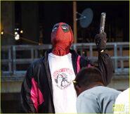 Deadpool 2 Setfoto 8