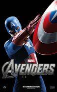 AvengersCaptAmericaPoster