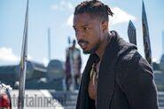 Black Panther Entertainment Weekly Bild 12