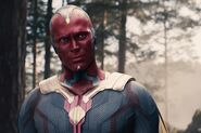 Avengers-age of ultron Vision