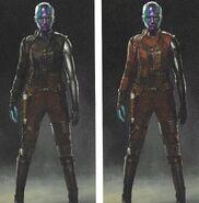 Avengers - Endgame - Konzeptbild 16