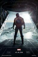 Captain America - The Return of The First Avenger