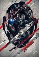 IMAX Avengers 2 Poster 1
