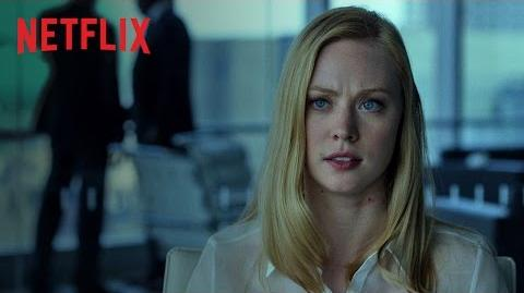 Marvel's Daredevil - Karen Page - Netflix HD