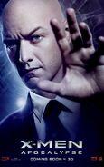 X-Men Apocalypse - Professor X Charakterposter