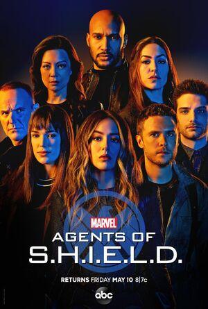 Marvel's Agents of S.H.I.E.L.D. Staffel 6