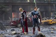 Marvel's The Avengers 15