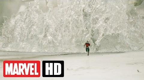 ANT-MAN - Feuerprobe - Ab 23.07.2015 im Kino MARVEL HD