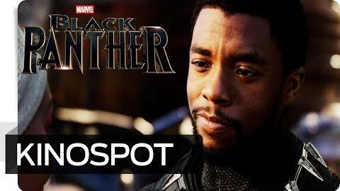 Black Panther - Der König