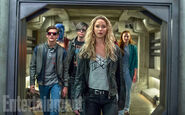 Entertainment Weekly X-Men Apokalypse Bild 13