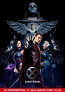 X-Men Apocalypse - Zerstören Poster