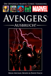 Avengers Ausbruch