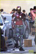 Avengers Infinity War Setbild 49