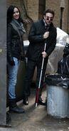 The Defenders Staffel 1 Setbild 21