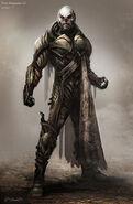 Thor - The Dark Kingdom Konzeptfoto 40