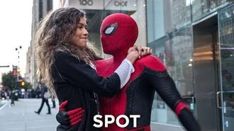 "SPIDER-MAN FAR FROM HOME - Sacrifice 30"" - Ab 4.7.19 im Kino!"